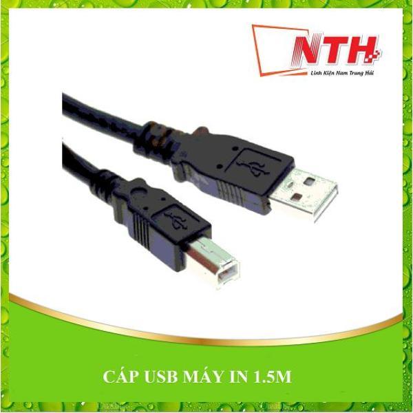 Bảng giá CÁP USB MÁY IN 1.5M Phong Vũ