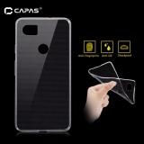 Giá Bán Rẻ Nhất Capas Soft Tpu Silicone Phone Case For Google Pixel 2 Xl Intl