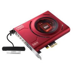 Hình ảnh Card âm thanh Creative Sound Blaster Z SBX PCIE SB1500