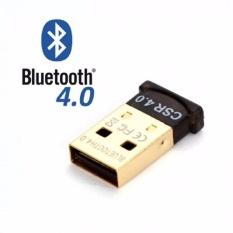Giá Card Bluetooth CSR 4.0 Dongle kết nối USB - thu phát bluetooth cho máy tính laptop