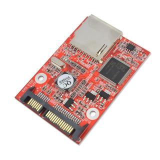 [HCM]Card chuyển thẻ nhớ SD sang Sata thumbnail