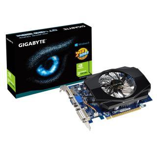 Card màn hình GIGABYTE Geforce 2G GT 420 128 bit thumbnail