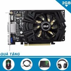 Card Man Hinh Asus Geforce® Gtx 750Ti 2Gb Ddr5 1Fan Qua Tặng Hồ Chí Minh Chiết Khấu