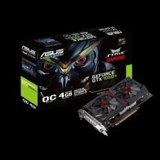 Hình ảnh Card màn hình ASUS STRIX GTX1050TI-DC2O4G-GAMING
