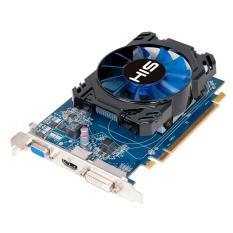 CARD MÀN HÌNH HIS 240 FAN 4GB DDR3 128 BIT - Hãng phân phối chính thức