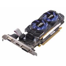 (GIÁ TỐT ) CARD MÀN HÌNH HIS 250 TWIN 2GB DDR5 - (Hàng nhập khẩu )