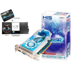 Card màn hình HIS 6570 IceQ 1GB DDR3 - Hàng Nhập Khẩu