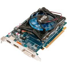 Card Màn Hình HIS 6670 Fan 1GB DDR3 - Hàng nhập khẩu