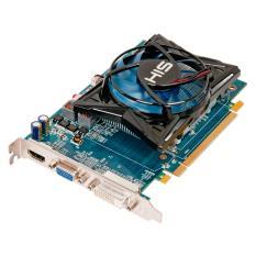 Card Màn Hình His 6670 Fan 2GB DDR3 - Hàng Nhập Khẩu