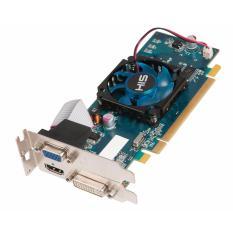 Card màn hình HIS R5 230 iCooler 1GB DDR3- Hàng nhập khẩu