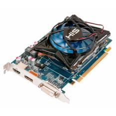 (Nhập mã khuyến mãi để mua hàng )Card màn hình HIS R7 250X iCooler 1GB GDDR5- Hàng nhập khẩu