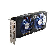 Card Màn Hình HIS RX 480 IceQ X² OC 8GB