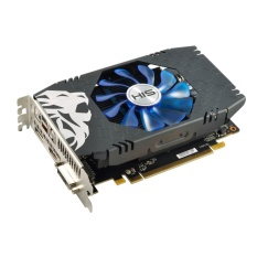 Card màn hình HIS RX 560 iCooler OC 2GB- hàng nhập khẩu