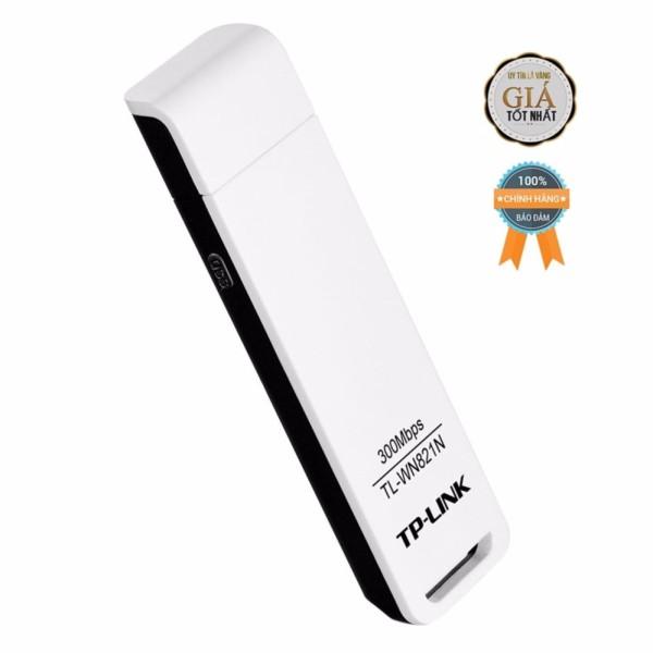 Bảng giá Card mạng không dây TP-LINK TL-WN821N Phong Vũ