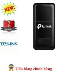 Giá Bán Card Mạng Khong Day Tp Link Tl Wn823N Đen Hang Nhập Khẩu Trực Tuyến