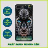 Bán Case Dạ Quang Iphone 6 Iphone 6S Iphone 7 Yocase Panther Ốp Lưng Dạ Quang Trực Tuyến Hồ Chí Minh