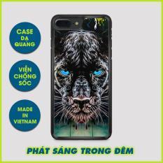 Chiết Khấu Case Dạ Quang Iphone 6 Iphone 6S Iphone 7 Yocase Panther Ốp Lưng Dạ Quang Có Thương Hiệu