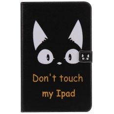 Hình ảnh Ốp lưng dành cho Samsung Galaxy Tab E 9.6 T560 (Không Phù Hợp Với 4 gam LTE) tự động Tắt mở Da cao Cấp Kiểu Ví-không Cảm Ứng Của Tôi Miếng Lót 1-quốc tế