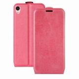 Giá Bán Case For Zenfone 3 Go Zb501Kl Asus Zenfone Live Zb501Kl Crazy Horse Pattern Leather Case Flip Stand Cover Hot Pink Intl Mới Rẻ