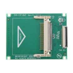 Hình ảnh CF Card to 1.8 inch CE ZIF PATA Converter Board Cable Adapter Card - intl