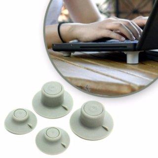 Chân đế tản nhiệt cao cấp dành cho laptop TTP-217 ( xám) thumbnail