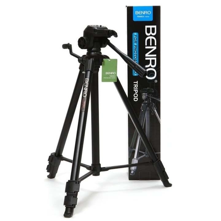 Chân máy ảnh Benro T880EX (Đen)