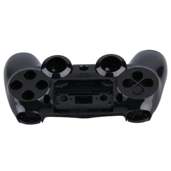 Hình ảnh CỔ VŨ Chất Lượng Cao Bảo Vệ Tay Cầm Chơi Game Dùng Cho PS4 Cầm Nắm Dễ Dàng Di Động màu đen-quốc tế