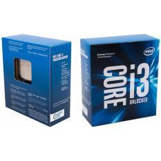Hình ảnh Chíp Vi Xử lý INTEL® CORE™ I3-7350K (4.20 GHZ) - Nhà Phân phối chính hãng