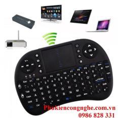 Bán Chuột Bay Mini Keyboard Khong Day Dung Cho Smart Phone Smart Tivi Android Tivi Box Oem Trực Tuyến