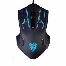 Giá Bán Chuột Chơi Game Co Day Mouse Gaming X6 Nhãn Hiệu Gia Tot 360