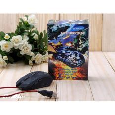 Mua Chuột Chuyen Game Samsung H200 Led 7 Mau Trực Tuyến Rẻ