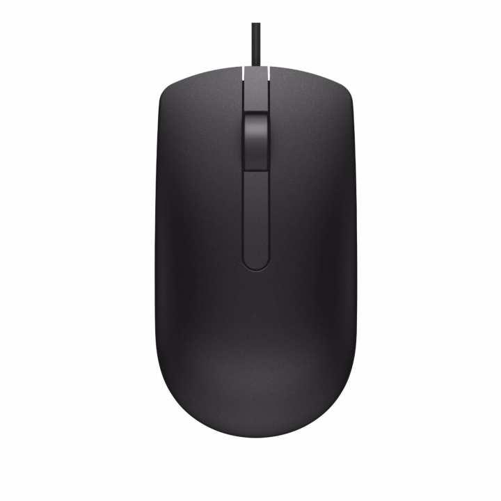Chuột có dây chính hãng Dell MS116 - Hãng phân...