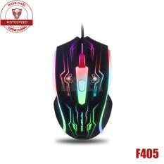 Bán Chuột Game Thủ Motospeed F405 Optical Gaming Mouse 1600 Dpi Motospeed Có Thương Hiệu