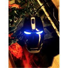 Bán Mua Chuột Gaming Cao Cấp Newmen Iron Man G306