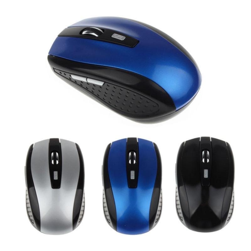 Chuột không dây 6D 7500-Nhiều màu