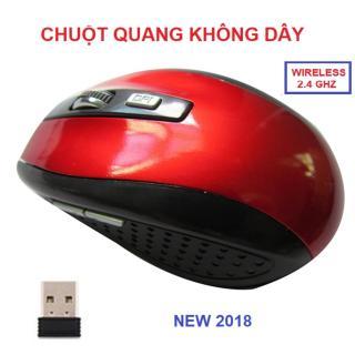 [HCM]Chuột không dây New 2018 thumbnail