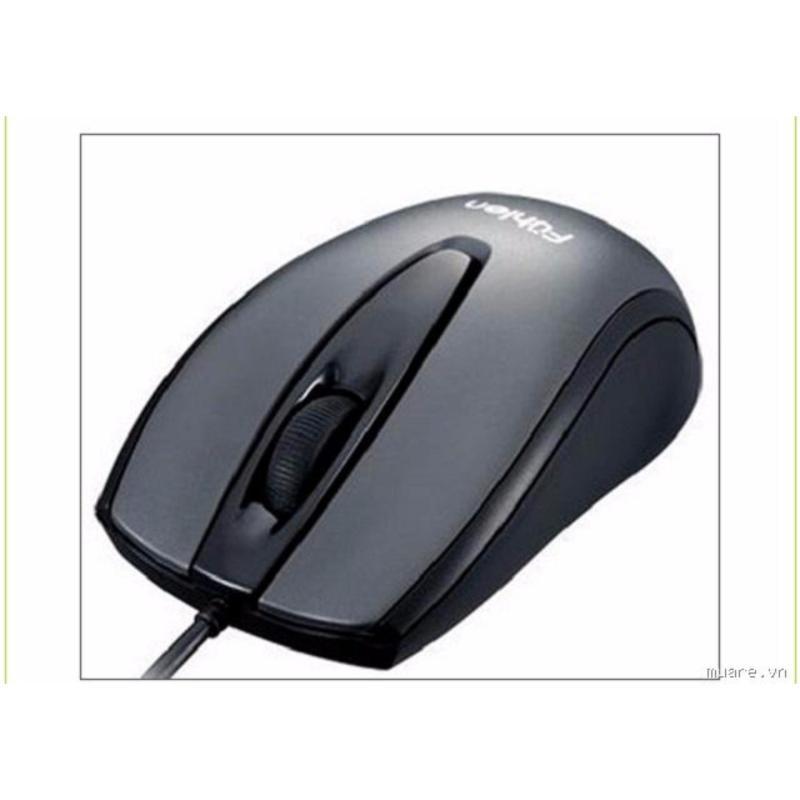 Chuột máy tính Fuhlen L102 Game Net