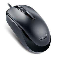 Chuột quang có dây Genius DX-120 (Đen)