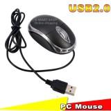 Chuột quang có dây kết nối USB 2.0