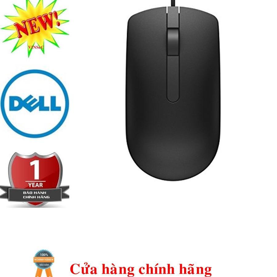 Chuột Quang Dell Ms116