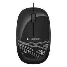 Chuột quang Logitech M105 (Black)