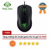 Chuột Razer Abyssus V2 Essential Ambidextrous Co Day Đen Razer Nabu Rẻ Trong Hồ Chí Minh