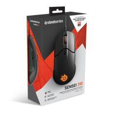 Chuột Steelseries Rival 310 Black Rẻ