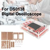 Mua Clear Acrylic Case Shell Housing For Dso138 2 4 Tft Digital Oscilloscope Te640 Intl Xcsource Trực Tuyến