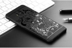 Shockproof Ultra Slim Soft Silicone Protective Case For Xiaomi Mi 5scocose Black Intl - Page 2