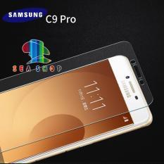 Combo 2 kính cường lực Samsung Galaxy C9 Pro