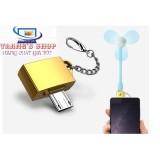 Combo 3 USB OTG hàng nhập khẩu