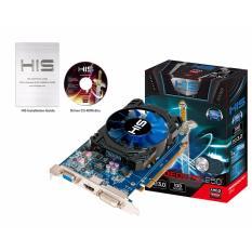 COMBO 6 CARD HIS R7 250 /1GB /DDR5 - HÀNG NHẬP KHẨU