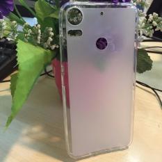 Hình ảnh Combo kính cường lực và ốp silicon dành cho HTC Desire 10 Pro