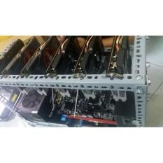 Giá Bán Combo Linh Kiện Đao Bitcoin 6 Card His Rx 470 4Gb Hang Nhập Khẩu Mới Rẻ